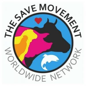 Logo The Save Movement