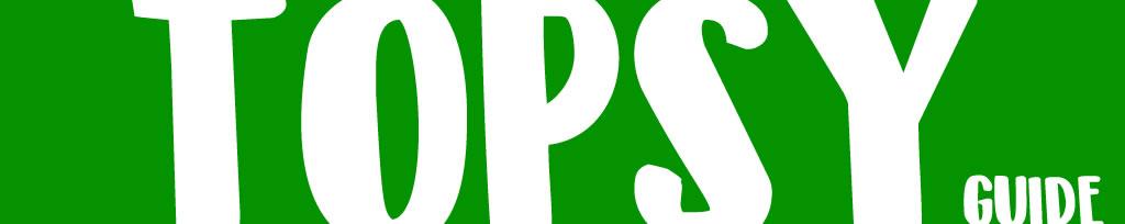 Guía Topsy