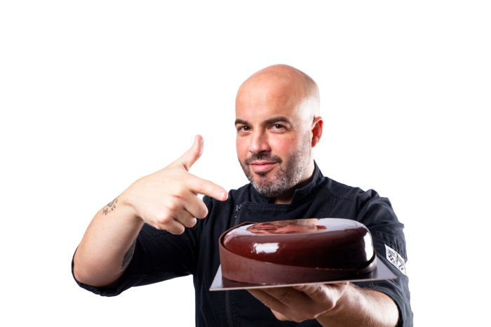 Chef Toni Rodríguez